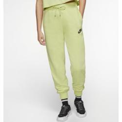 Nike Air Damen Fleecehose – Grün Nike   – Products
