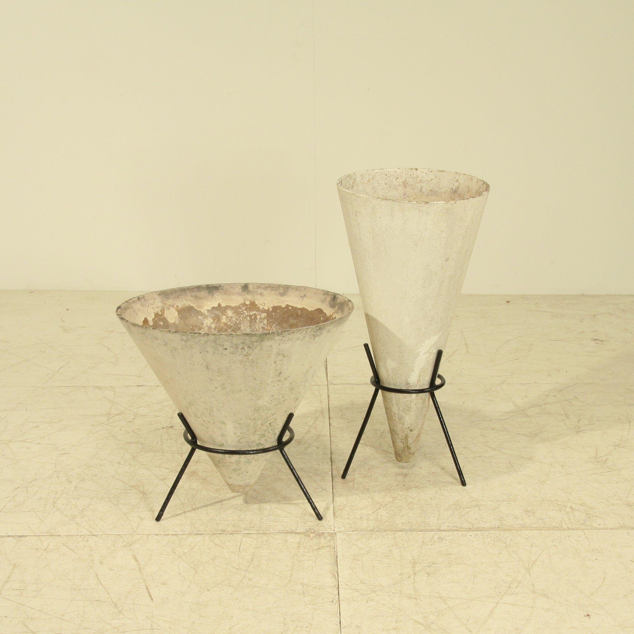 Ethernite garden pots