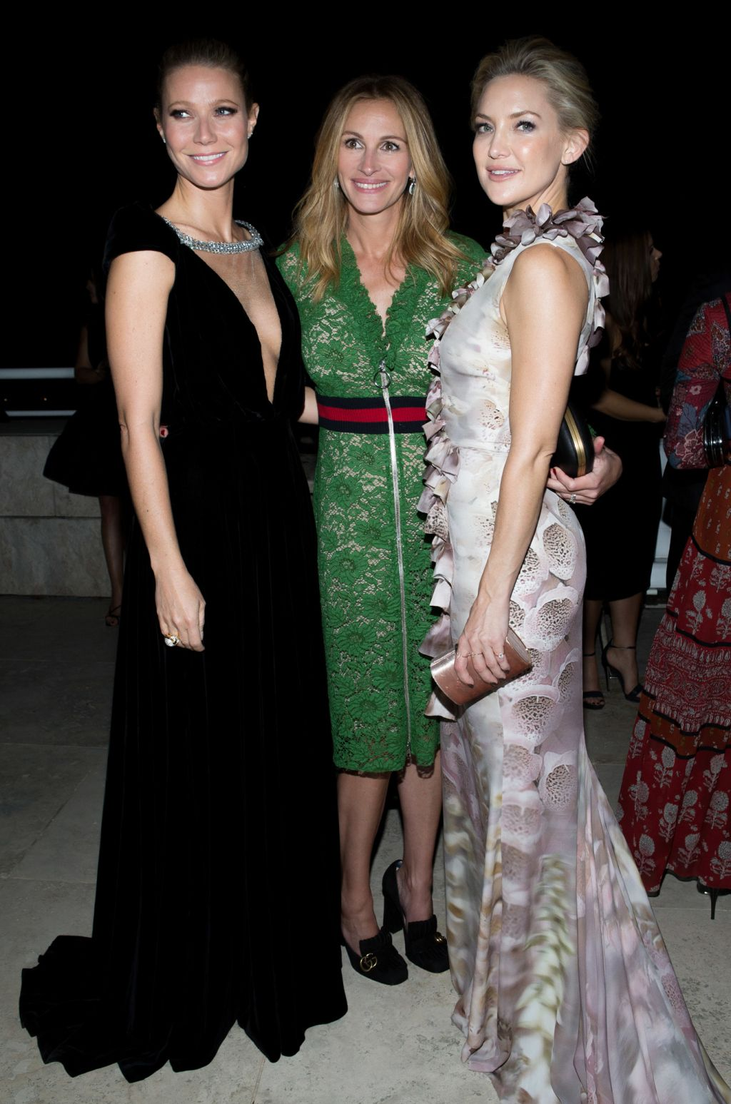 Best Party Photos of the Week October 2630, 2015