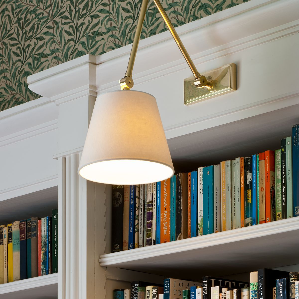 Westport Wall Light - Vaughan Designs