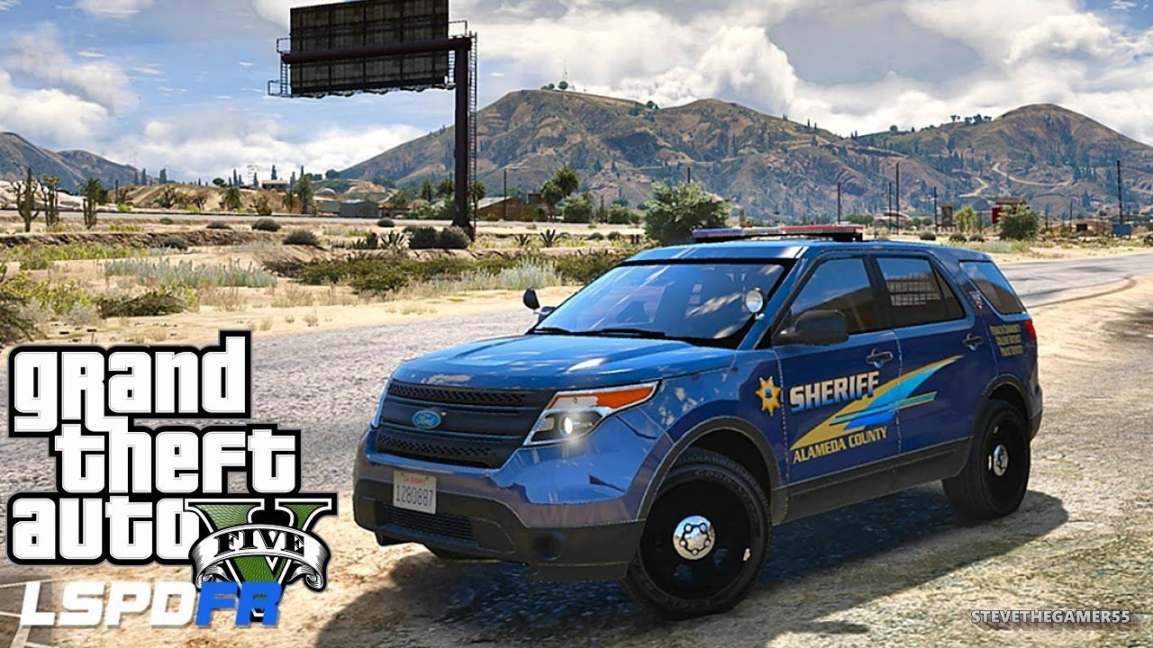 Gta 5 Lspdfr 0 3 1 Episode 418 Let S Be Cops Paleto Patrol