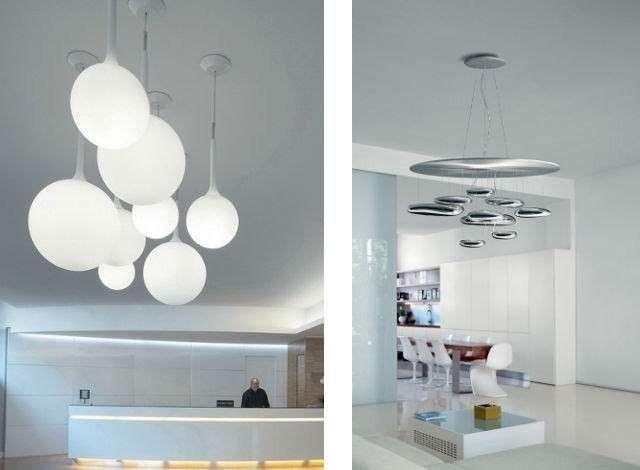 Stunning lampade per soggiorno images idee arredamento casa
