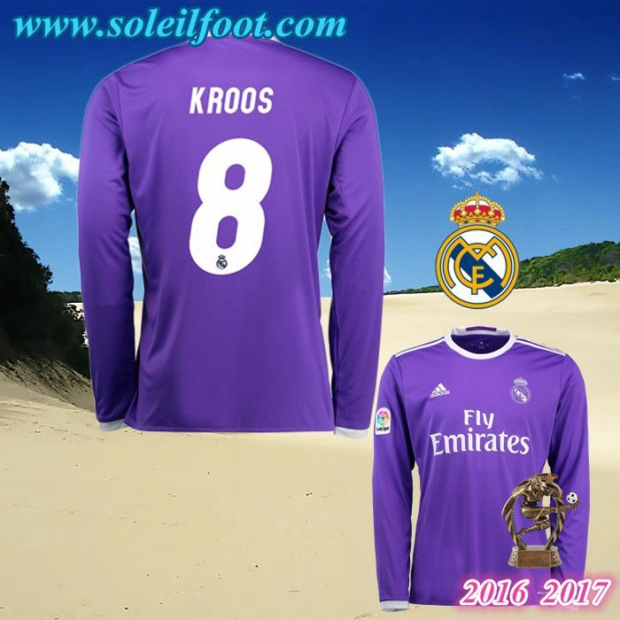 Achat Maillot De Foot Real Madrid 2016 2017 Pas Cher Real Madrid Graphic Sweatshirt Soccer Life