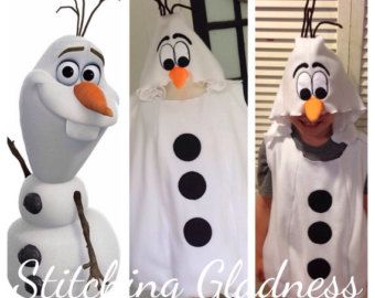 Do it yourself snowman costume frozen olaf costume snowman olaf do it yourself snowman costume frozen olaf costume snowman olaf disney costume solutioingenieria Image collections