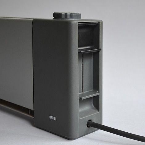 Braun Ht6 Toaster Braun Werden Elektro