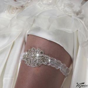 wedding bridal garter