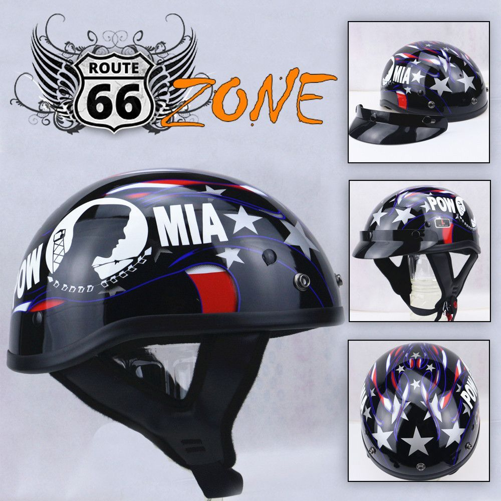 Pow mia harley motorcycle helmet dot certification products pow mia harley motorcycle helmet dot certification 1betcityfo Gallery