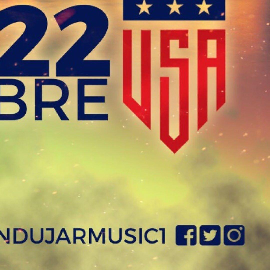 EL HOMBRE MERENGUE regresa a USA con su TOUR LAS MUJERES GRANDEANDO... Desde el 22 de Septiembre hasta el 3 de Octubre @kinitomendez regresa con todos sus existos. Para más información 201-905-4609 / info@andujarmusic.com #SuaSuaSua #Cachamba #Anja!Juan #SantoMerengue #ElTamarindo #LaPegue #HonyTuSiJony #Tamarindo #Rechenchen #ElHombreMerengue #Merengue #Contrataciones #Latino #Bookings #NewYork #Massachussetts #NewJersey #Pennsylvania #Washington #RhodeIsland #Connecticut #Virginia…