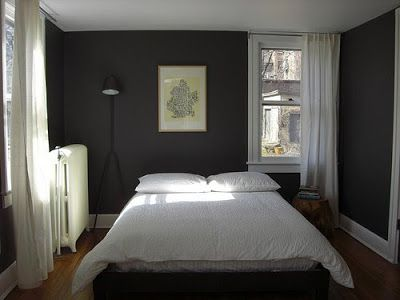 Dark Grey Bedroom Walls Glamorous Of Dark Grey Bedroom Grey ...