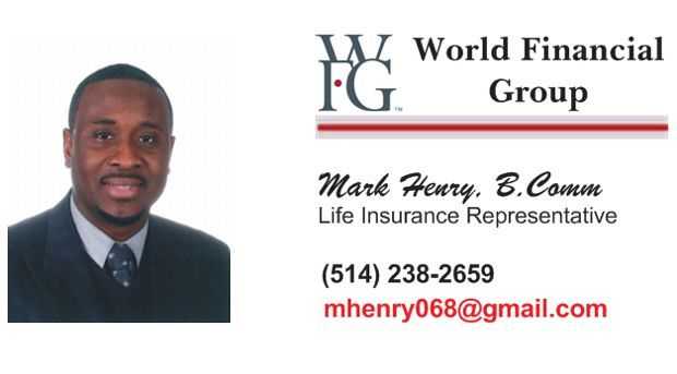 Self Employed Client Mark Henry Life Insurance Agent Email Us