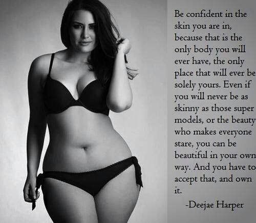 Big girls, Inspirational quotes and Inspirational on Pinterest