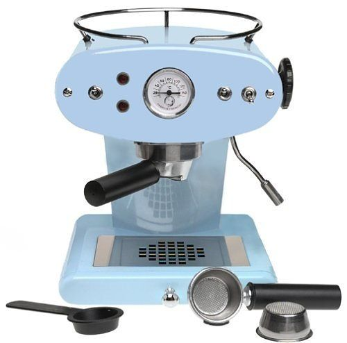 Double Shot 10 Cool Coffee Makers Espresso Coffee Machine
