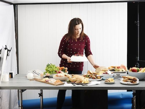 Karina Duncan :: Food Stylist & Inspiring Beauty