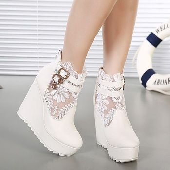 2015 white silver strappy gladiator lace up heels sandals