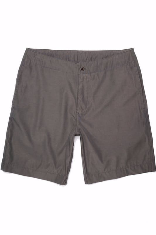 All Day Short - Charcoal