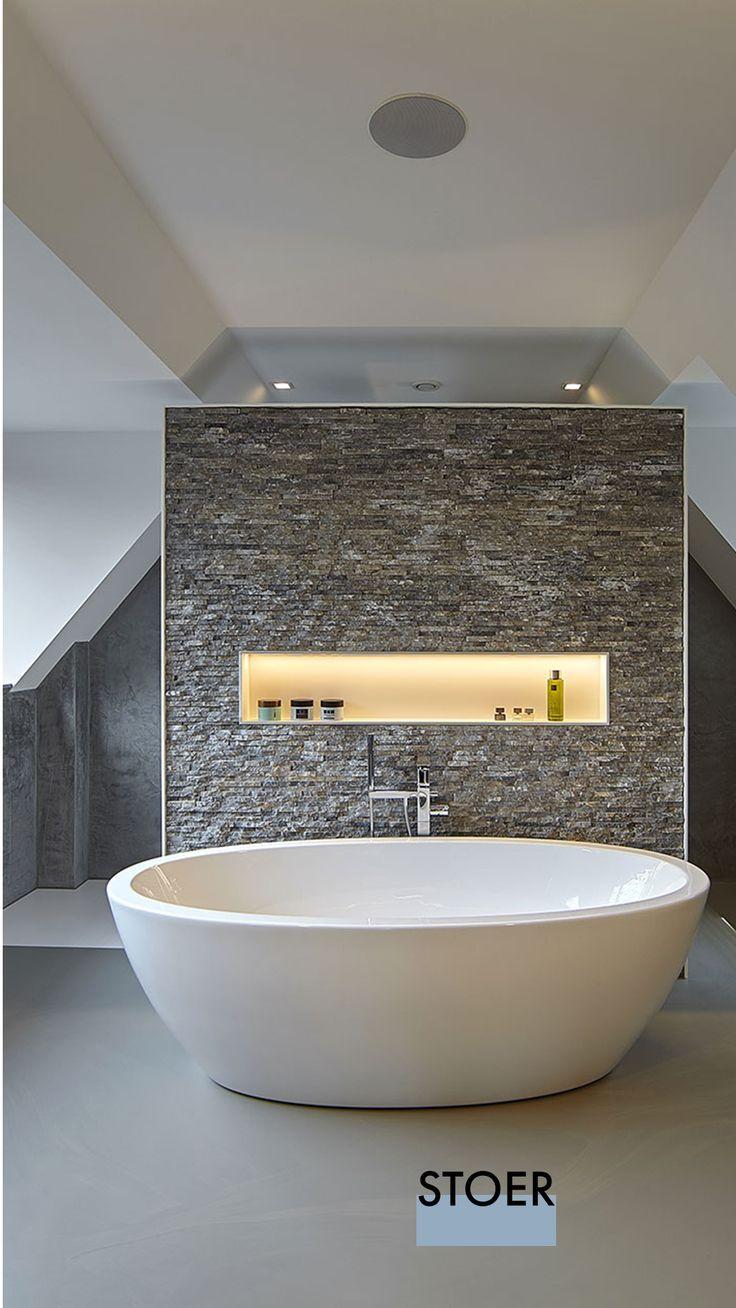 Ga Voor Een Stoere Badkamer Badkamer Een Ga Stoere Voor Modernes Badezimmerdesign Badezimmer Badezimmer Design