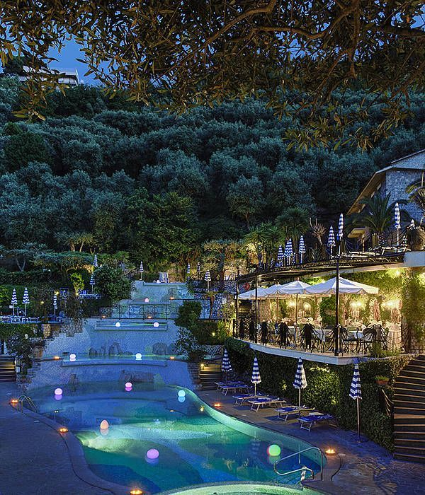 Grand Hotel Capodimonte Soro And 50 Handpicked Hotels In The Area I Stayed Here For 6 Days