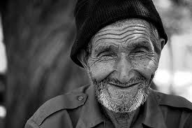 old people faces - Google Search