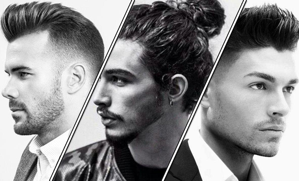 Pada Saat Ini Ada Begitu Banyak Jenis Jenis Nama Model Gaya Rambut Pria Terbaru Yang Bisa Anda Pilih Beberapa Gaya Rambut Pria Dibawa Rambut Pria Rambut Jenis