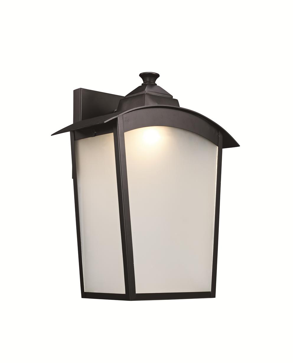 4080 Outdoor Wall Light   Trans Globe at Lightology