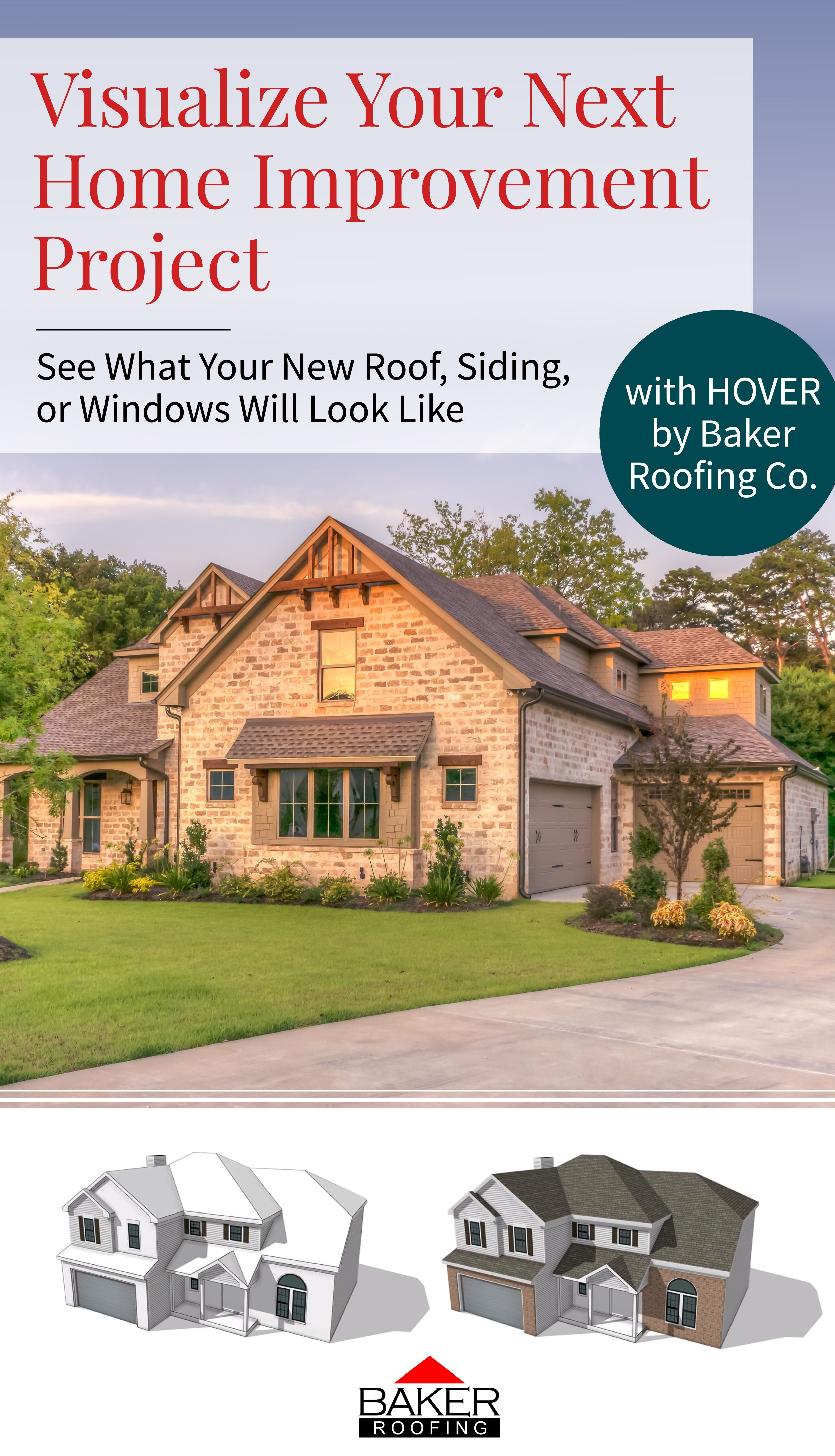 Best Hover Make Visual Changes To Your Roof Siging And Windows 640 x 480