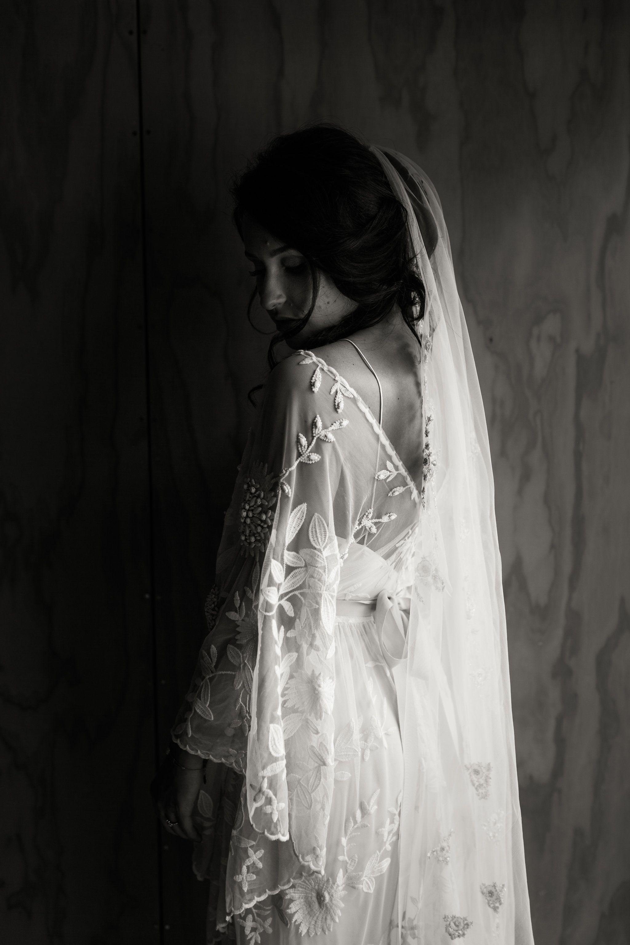 Libby // Cleo Gown // Rue De Seine// Rue De Seine Classic
