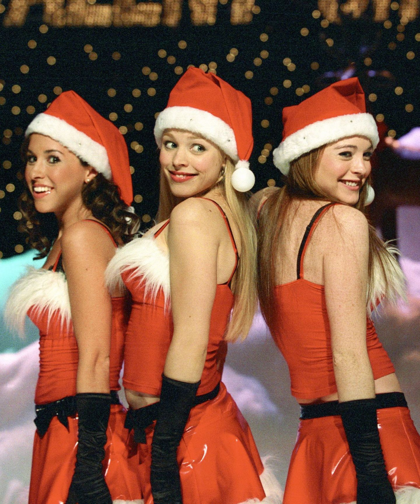 Everything Leaving Netflix In January Mean girls