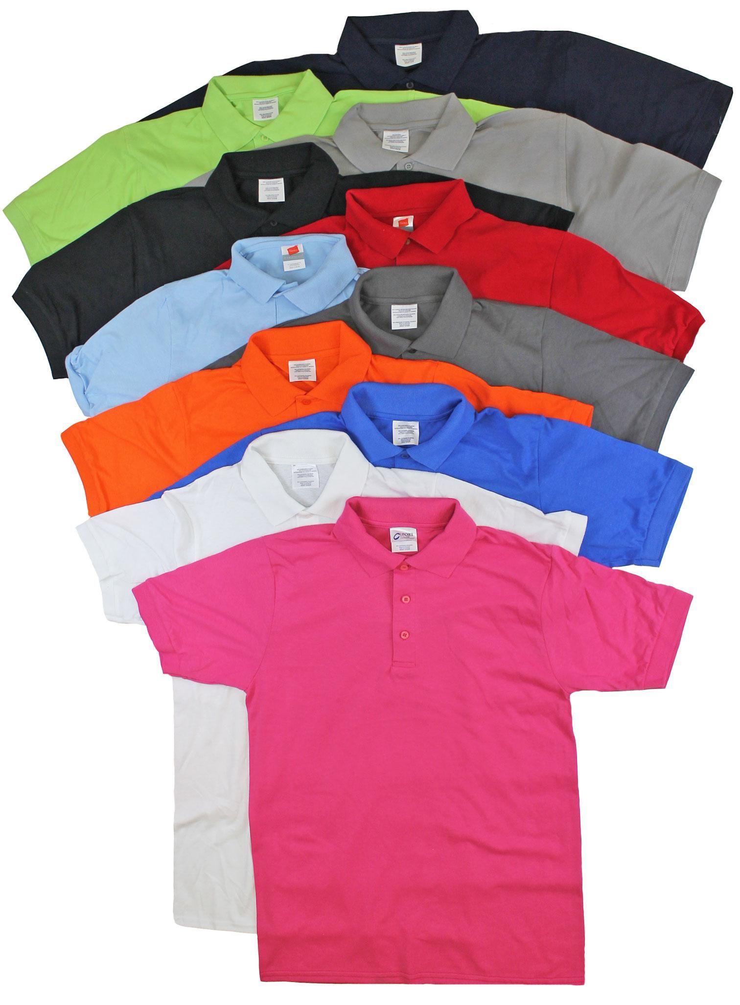 810680f83b1 Mens Polos - 36 pcs in 2019 | Irregular Product | Bulk tee shirts ...