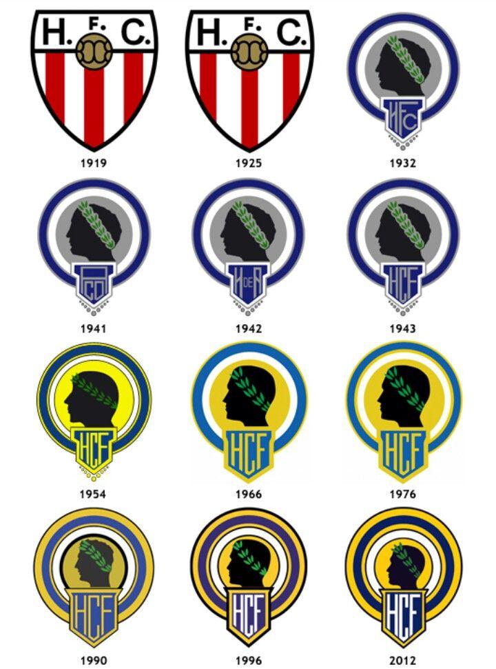 Hercules Cf Escudo Equipo De Futbol Hercules De Alicante
