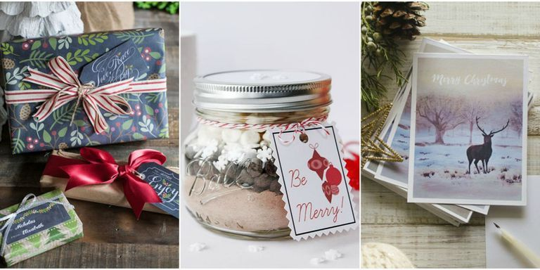 Christmas Ideas 2018 - Country Christmas Decor and Gifts Christmas