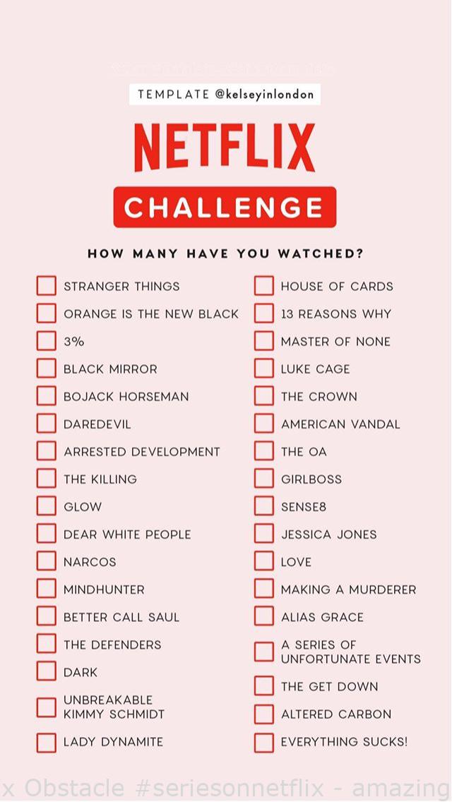 Netflix Movies That Are Worth Watching - NETJLIK
