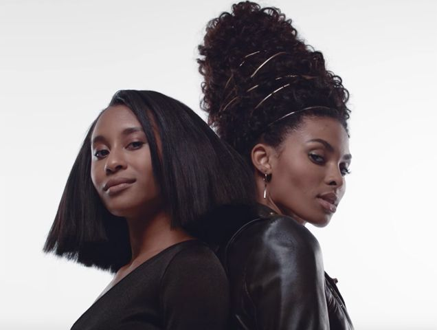 Watch: Pantene Celebrates 'Strong, Beautiful African American Hair' in New Commercial #africanamericanhair