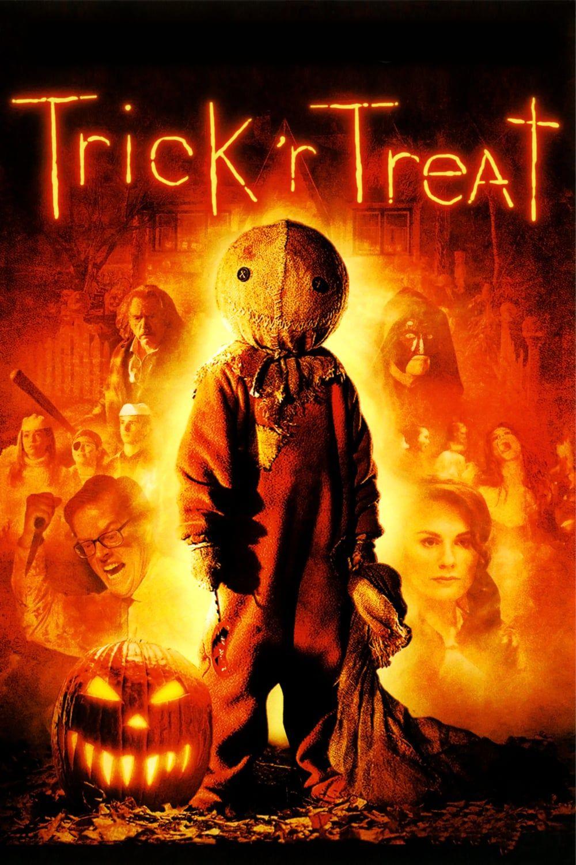Descargar Trick R Treat 2007 Pelicula Online Completa Subtitulos Espanol Gratis En Linea Tri Trick Or Treat Movie Halloween Film Best Halloween Movies