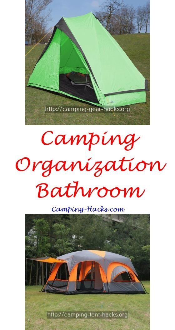 Cool Camping Tricks