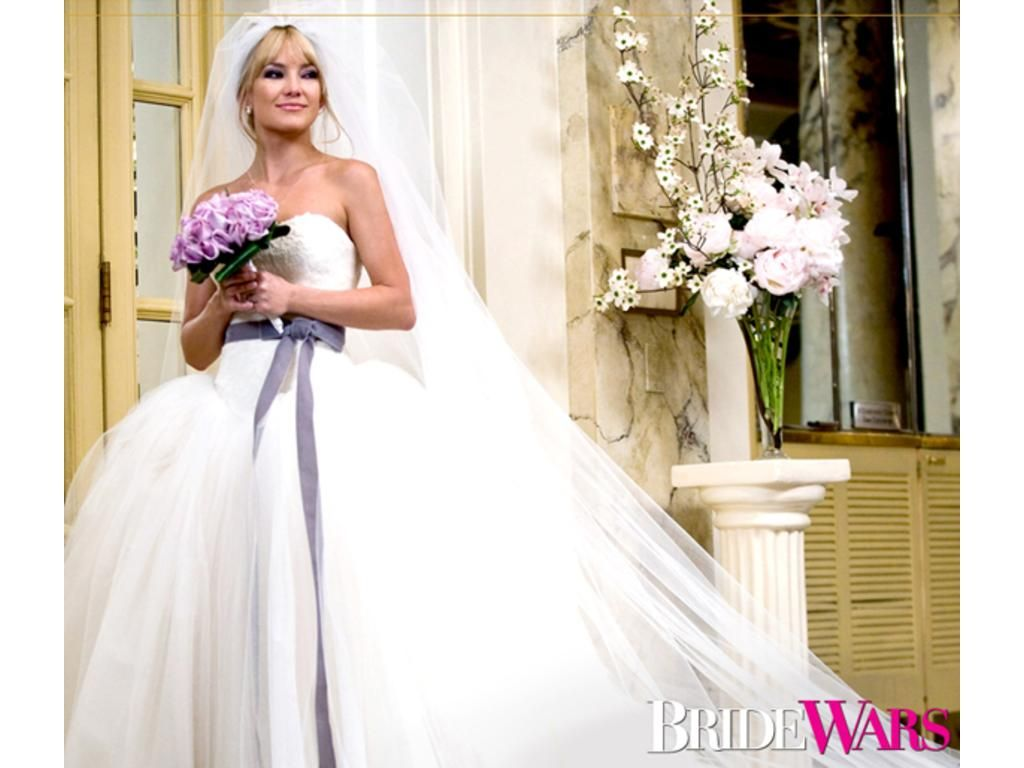 Bride wars wedding dress loved this movie and this dress happily bride wars wedding dress loved this movie and this dress ombrellifo Gallery