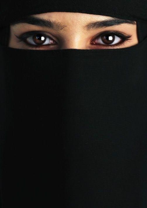 Burka Szukaj W Google Niqab Eyes Arabian Beauty Eyes