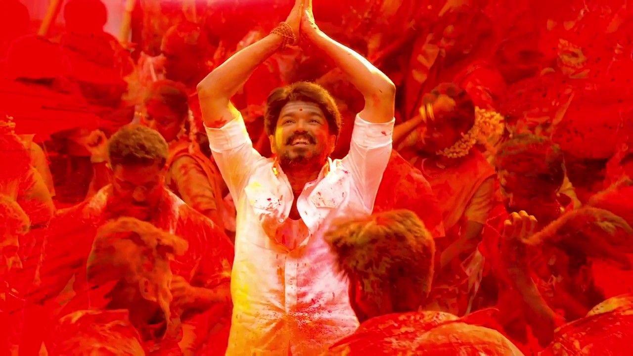 Image result for alaporan tamilan | My saves | Mersal vijay
