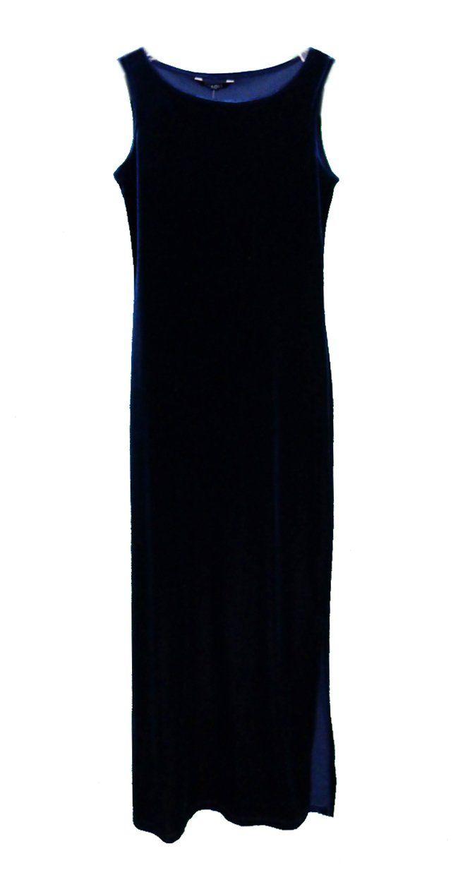 Les Cocottes Caroll Robe Longue En Velours T 36 Robe Longue Robe Automne Hiver