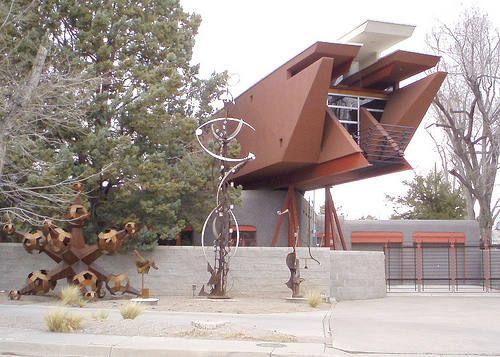Pictures Of Weird Homes - chicagotribune.com