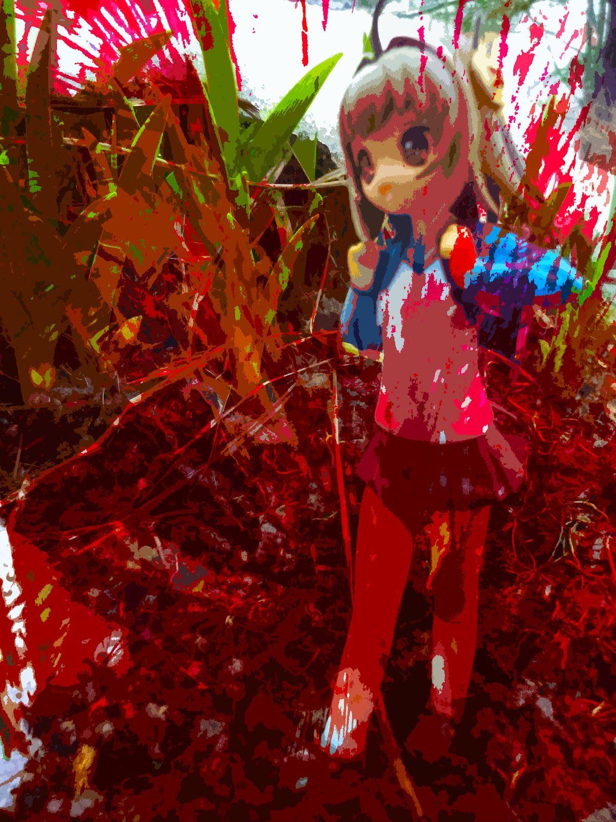Toyart: Tiny Snow Fairy Sugar