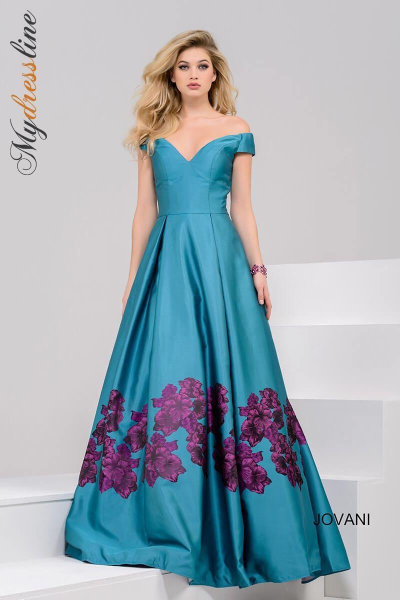 Jovani 39544 Evening Dress ~Lowest Price Guaranteed~ Authentic ...