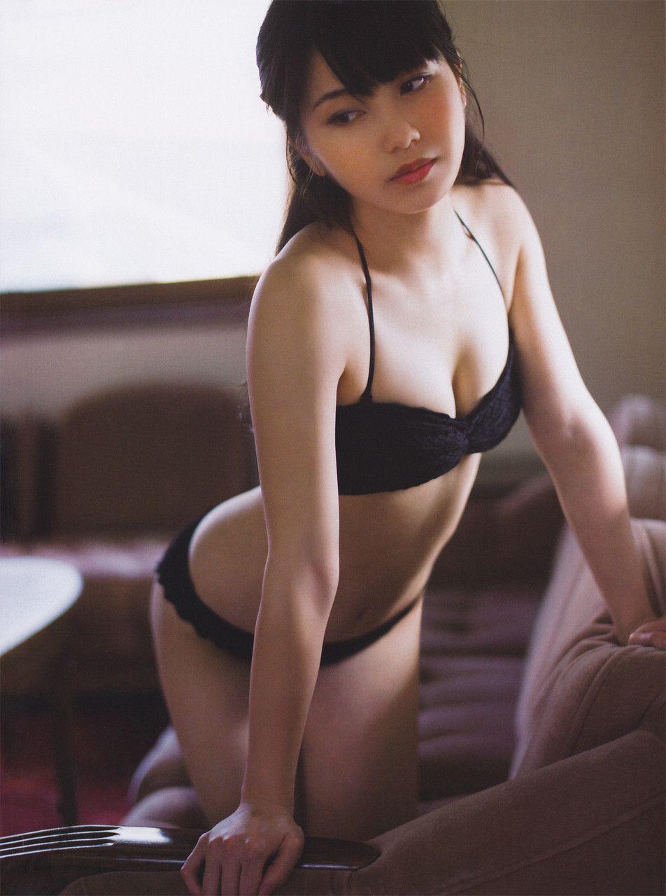 横山由依 画像 : 【AKB48】横山由依 水着セクシー画像まとめ - NAVER まとめ