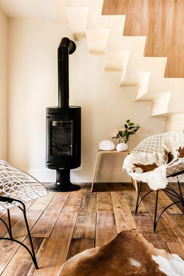 Superior Location Caen : Une Petite Maison De Caractère Au Style Contemporain