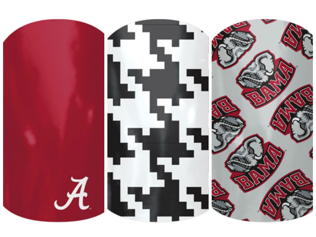best 20 alabama nail art ideas on pinterest alabama nails