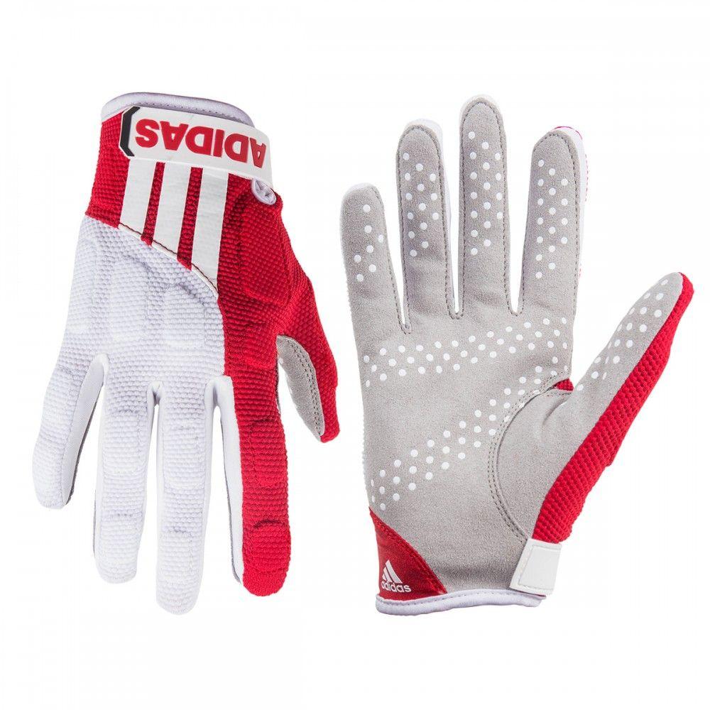 Adidas padded womens lacrosse gloves womens lacrosse