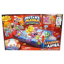 Mutant Mania Rampage Arena