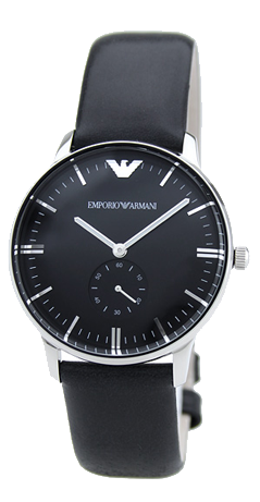 Emporio Armani Herren Armband Uhr Ar0382