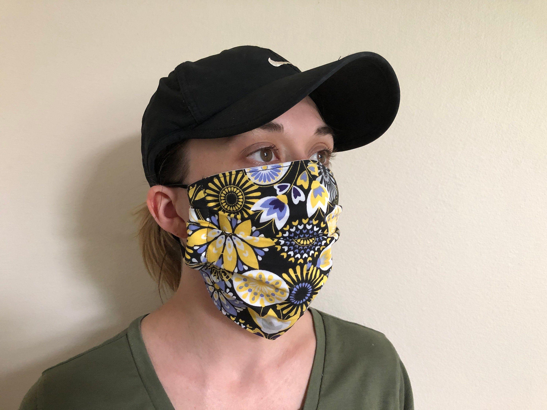 Pin On Washable Face Masks
