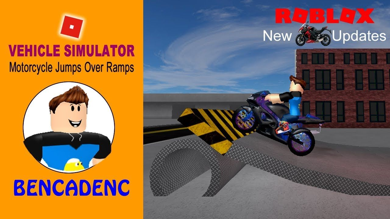 Roblox City Simulator Roleplay Games Youtube Ben Live Stream Party Roblox Vehicle Simulator Jumping Over Ramps With Most Expensive Bike Roblox Robloxdev Roblox Roblox Games On Youtube Simulation