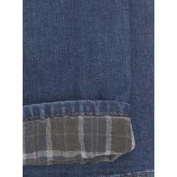 Photo of Denim-Jeans mit Thermofutter, Cooper Tt, Regular Fit von Brax in Blau für Herren BraxBrax
